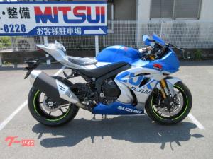スズキ/GSX-R1000R 100周年モデル