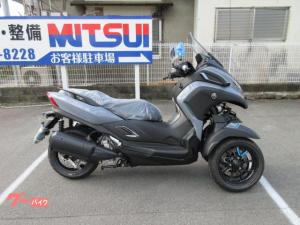 ヤマハ/トリシティ300