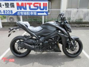 スズキ/GSX-S1000 ゲイルスピードホイール付き
