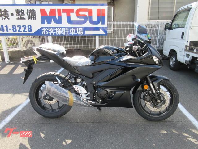 ヤマハ YZF-R25 ABS 2021年モデルの画像(福岡県