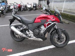 ホンダ/400X