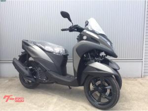 ヤマハ/トリシティ155 ABS 現行モデル SG37J型