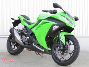 カワサキ/Ninja 250 EX250L型 ノーマル