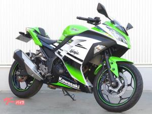 カワサキ/Ninja 250SE グーバイク鑑定車