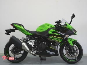 カワサキ/Ninja 400 KRTエディション グーバイク鑑定車
