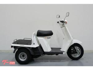 ホンダ/ジャイロUP 2スト ノーマル TA01型