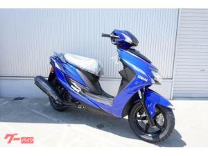 ヤマハ/シグナスX 現行モデル SED8J型