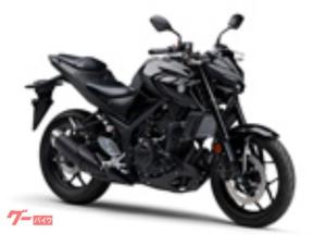ヤマハ/MT-03(320cc) ABS 現行モデル