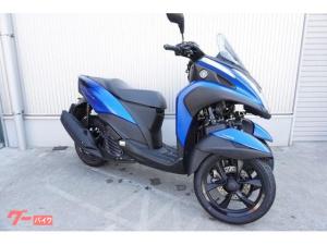 ヤマハ/トリシティ155 ABS SG37J型