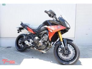 ヤマハ/トレイサー900GT ABS RN51J型