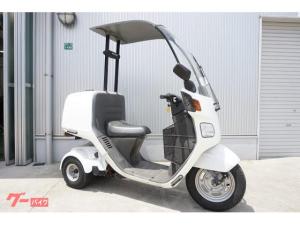 ホンダ/ジャイロキャノピー TA02型 2スト