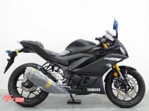 ヤマハ/YZF-R25 2019カラー