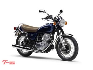 ヤマハ/SR400 RH16J型 ファイナルエディション