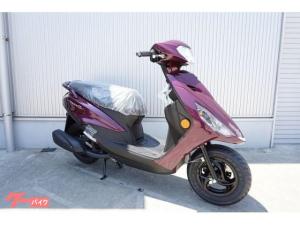 ヤマハ/AXIS Z 現行モデル SED7J型