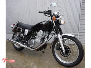 ヤマハ/SR400 RH16J型 ワンオーナー