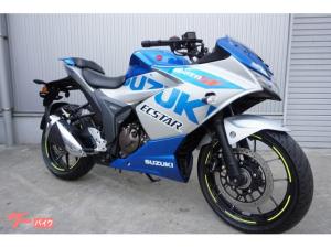 スズキ/GIXXER SF 250 国内未発売カラー ABS