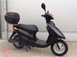 ヤマハ/JOG SA36J型