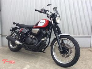 ヤマハ/SCR950 VN09J型 ノーマル