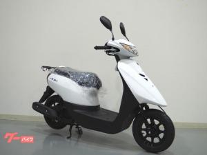 ヤマハ/JOG  現行モデル AY01型