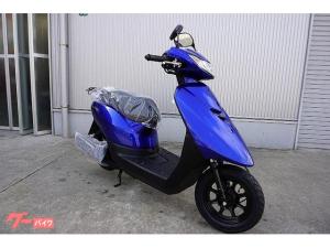 ヤマハ/JOGデラックス AY01型 現行モデル