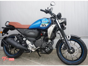 ヤマハ/FZ-X ME1RG73型