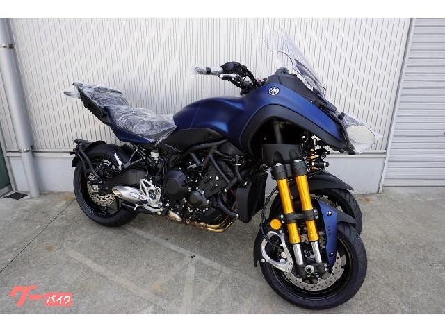 ヤマハ NIKEN GT RN58J型 現行モデル ABSの画像(福岡県