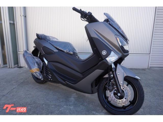 ヤマハ NMAX ABS 現行モデル SED6J型の画像(福岡県