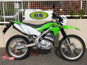 カワサキ/KLX230 ABS OFFROAD 20Y