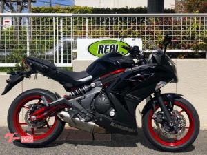 カワサキ/Ninja 400 ETC フルサイズ400