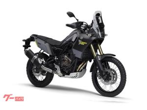 ヤマハ/テネレ700 ABS 2020年モデル