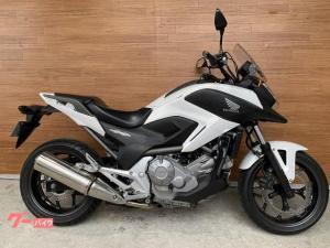 ホンダ/NC700X タイプLD グーバイク鑑定車