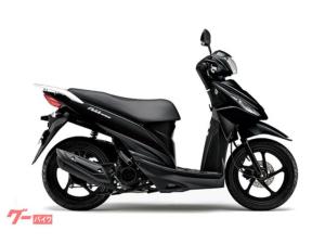 スズキ/アドレス110 2022年モデル