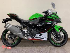 カワサキ/Ninja 400 KRT ABS 2021年モデル