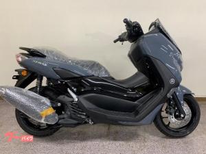 ヤマハ/NMAX125 ABS 2021年ニューモデル