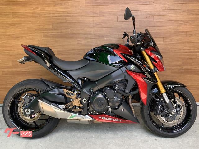 スズキ GSX-S1000 グーバイク鑑定車の画像(熊本県