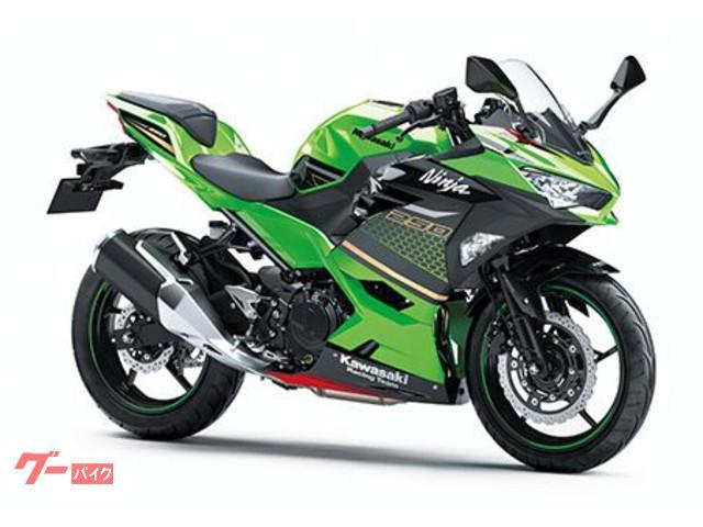 カワサキ Ninja 250 KRT 2020年モデルの画像(熊本県