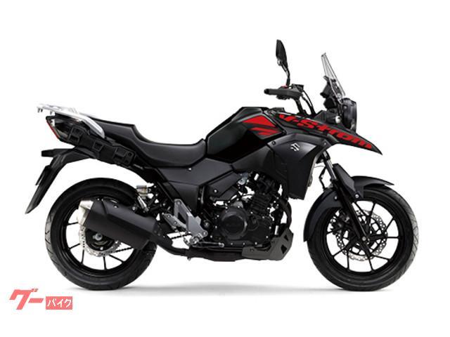 スズキ V-ストローム250 ABS 2020年モデルの画像(熊本県