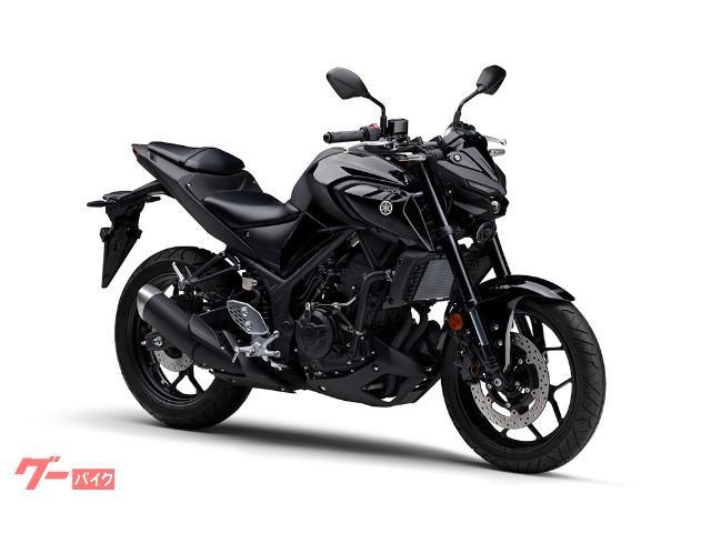 ヤマハ MT-25 ABS 2020年モデルの画像(熊本県