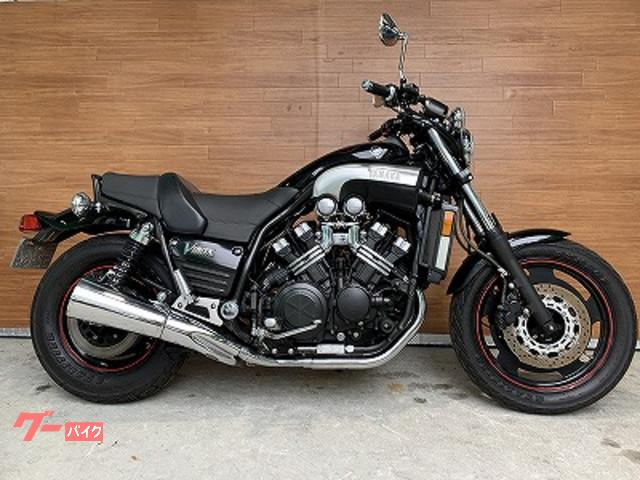 ヤマハ VMAX グーバイク鑑定車の画像(熊本県