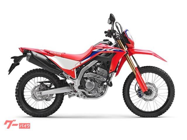 ホンダ CRF250L ABS 2021年モデルの画像(熊本県
