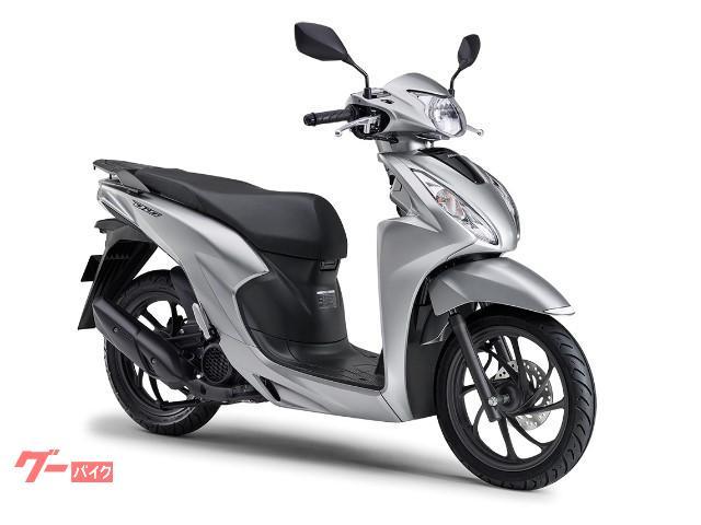 ホンダ Dio110 2021年モデルの画像(熊本県