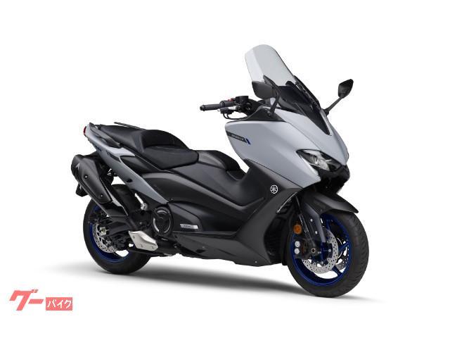 ヤマハ TMAX560 ABS 2020年モデルの画像(熊本県