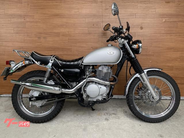 ホンダ CL400 グーバイク鑑定車の画像(熊本県