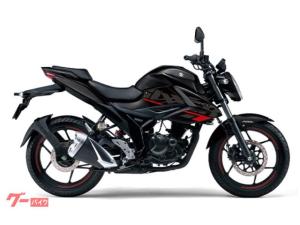 スズキ/GIXXER 150 2020 ED13N ブラックブルー