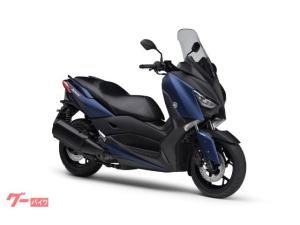 ヤマハ/X-MAX250 ABS SG42J 現行モデル マットブルー