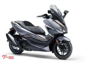 ホンダ/フォルツァ ABS MF13 現行モデル インディグレーメタリック