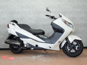 スズキ/スカイウェイブ250 SS CJ43A 2005 GOOバイク鑑定済車
