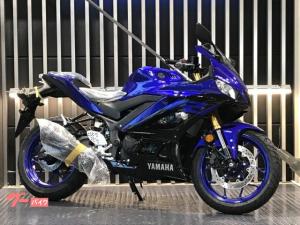 ヤマハ/YZF-R25 ABS RG43J 現行モデル ブルー