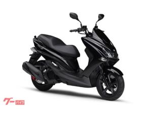 ヤマハ/マジェスティS 現行モデル SG52J ブラックメタリックX