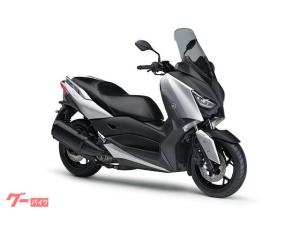ヤマハ/X-MAX250 ABS SG42J 現行モデル マットシルバー1
